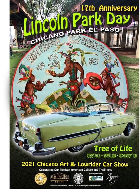 Lincoln Park Festival